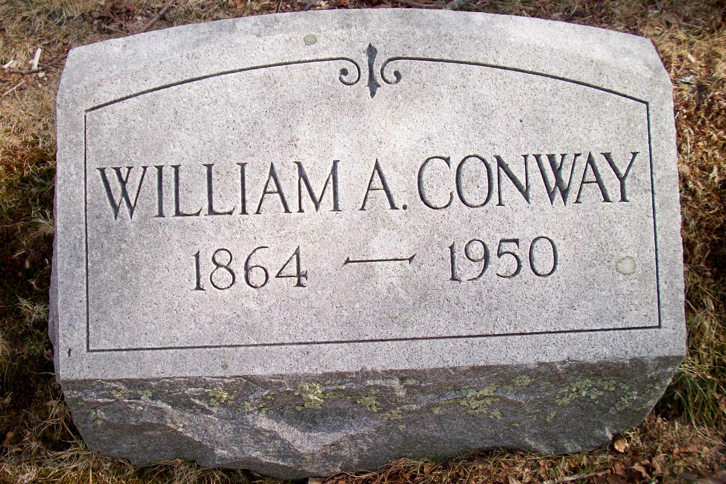 William E. Conway Jr.