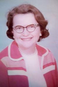 Elizabeth Barlow Phinney